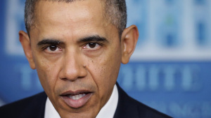 Obama's experience included working for a Vatican CIA front